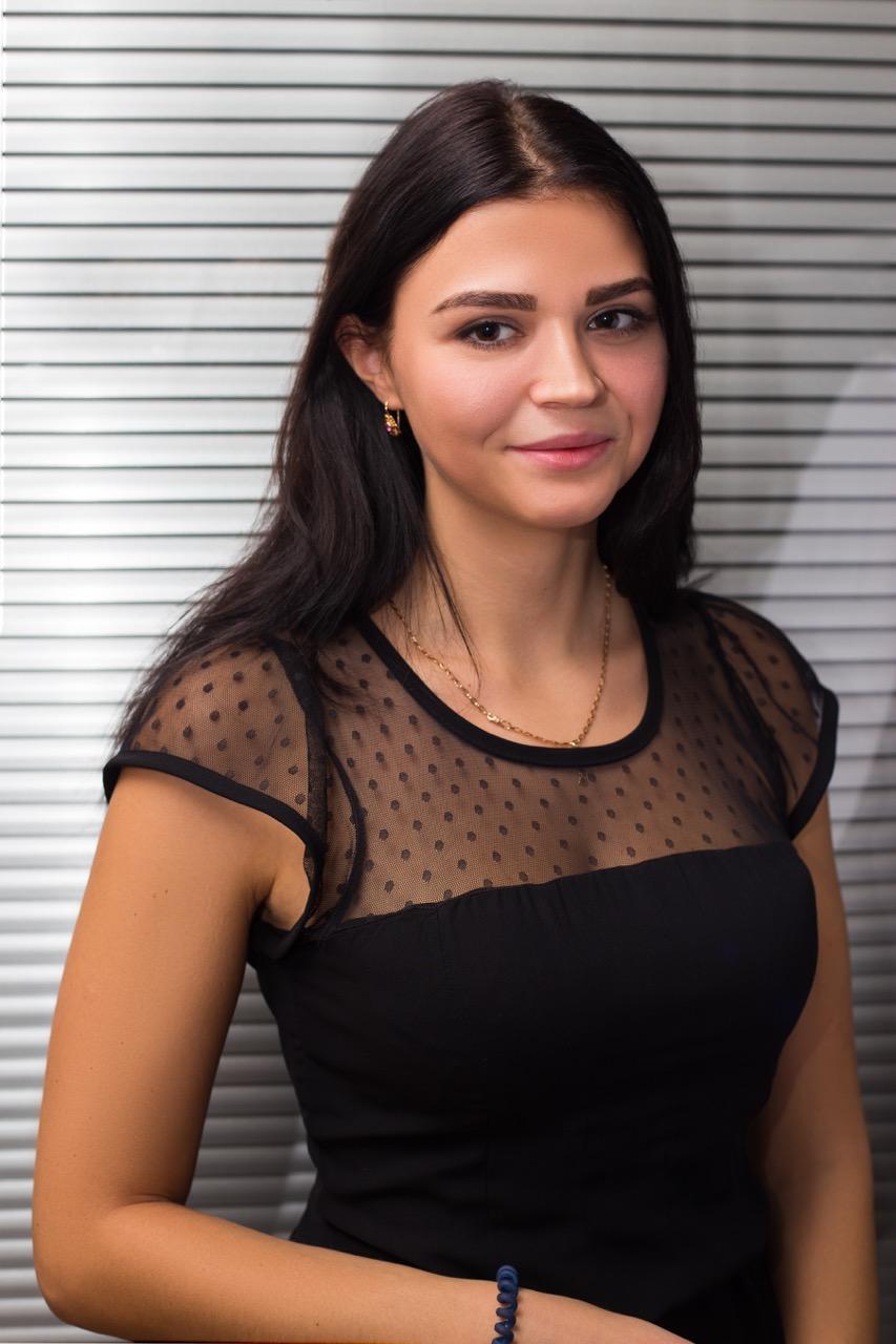 Александра Поликарпова