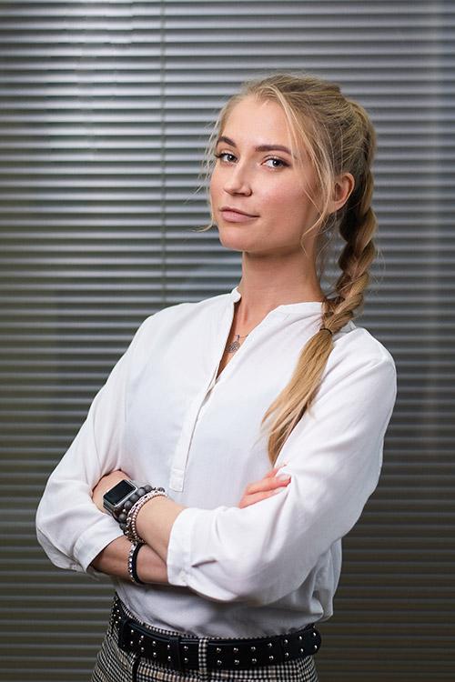 Евгения Ерофеева