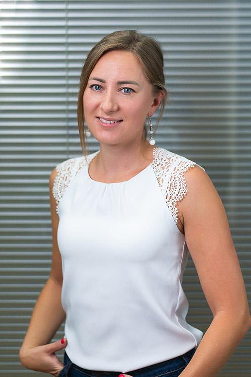 Анна Зуйкова