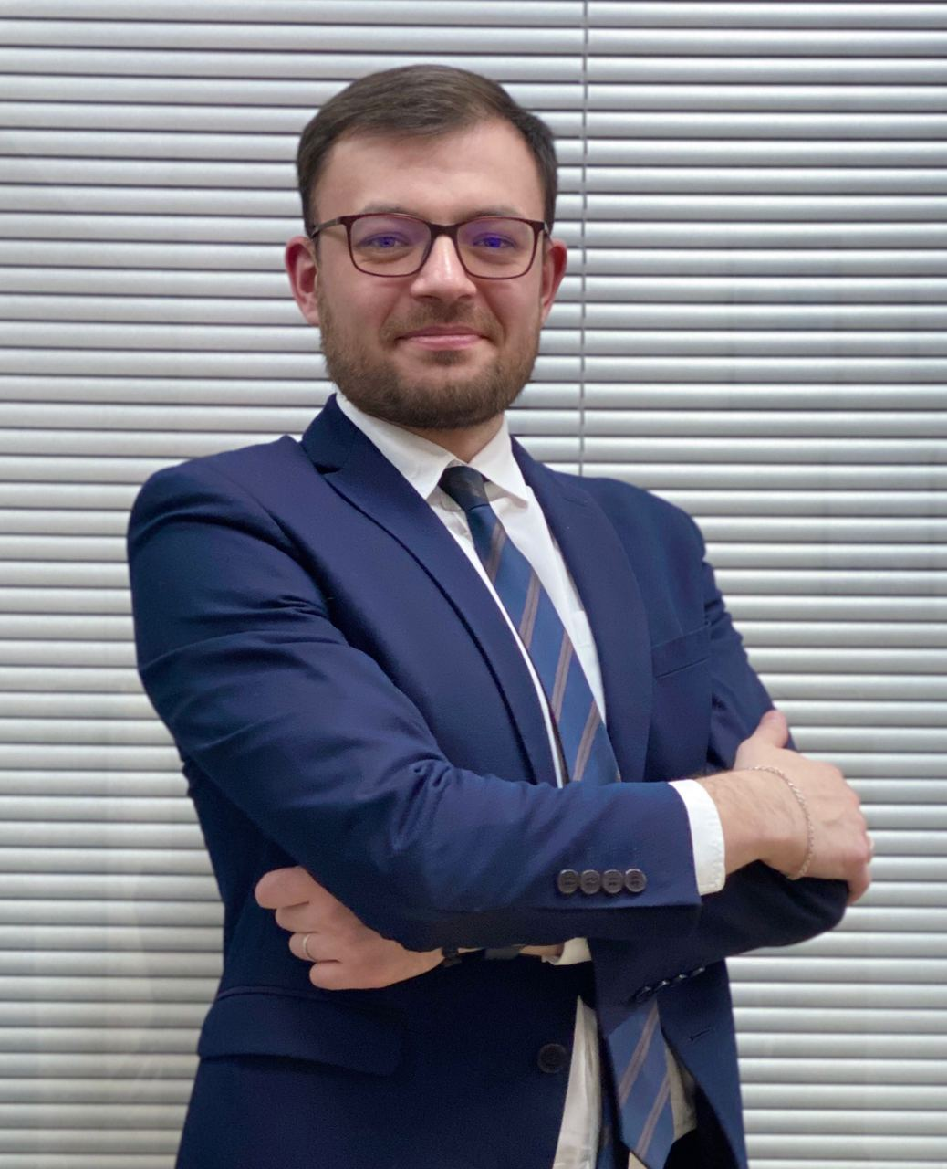 Кирилл Нехрист