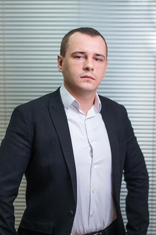 Никита Коршунов