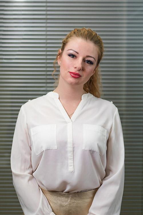 Ксения Белкина