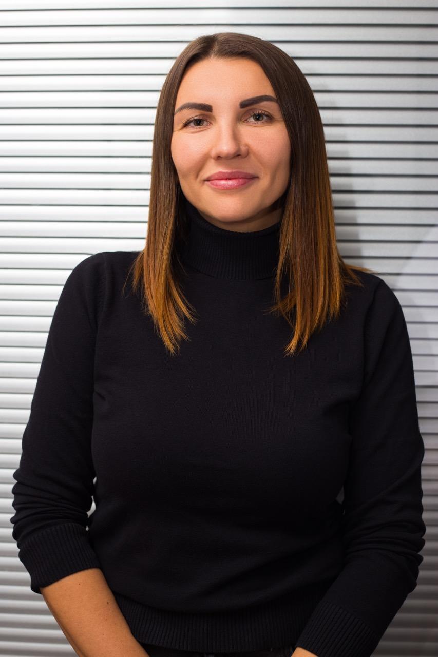 Екатерина Ефанова
