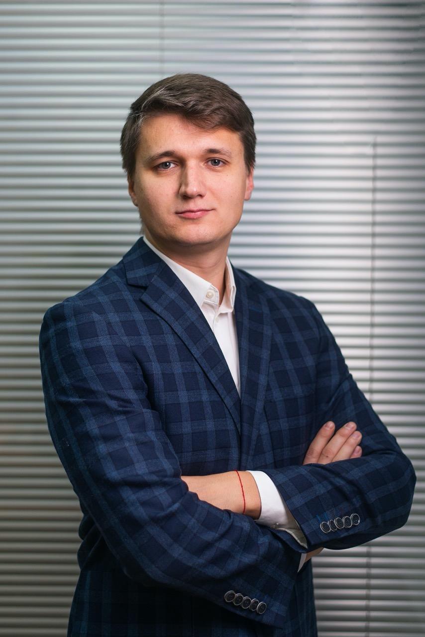 Илья Гринько
