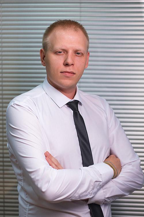Егор Прохоров